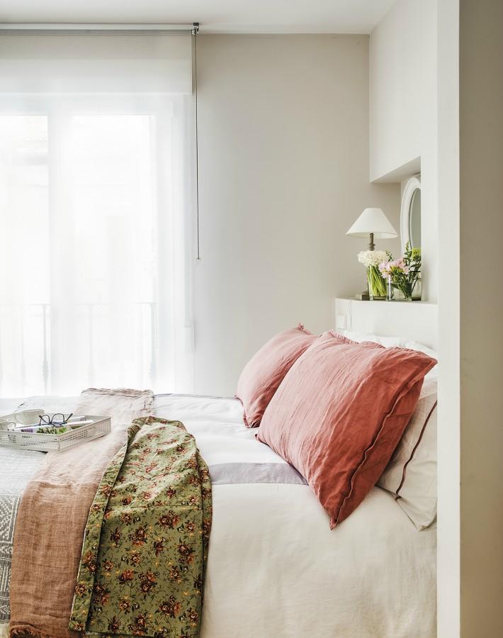 Grandes ideas en una vivienda pequeña