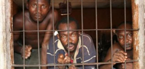 70 percent of inmates in Nigerian prisons awaiting trial – Minister