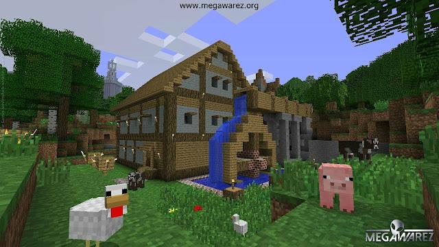 Minecraft imagenes