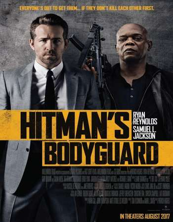 The Hitmans Bodyguard 2017 Hindi Dual Audio Web-DL Full Movie Download
