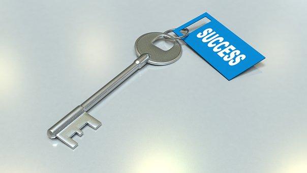 Secret Of Succes /Rahasia sukses