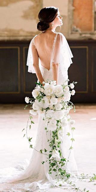 hoa cầm tay cô dâu đẹp 5