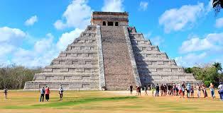 MEXIQUE CHITCHEN ITZA