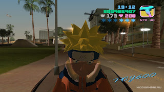 Download GTA Naruto Senki Mod Pack v5.0 by Tisna Full version