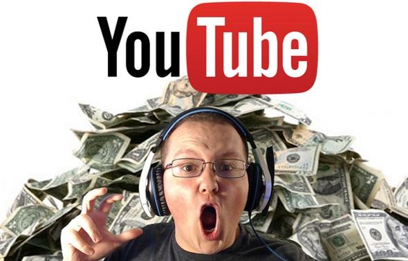 Cara Menjadi Youtuber Dengan Hp Android Agar Menghasilkan Uang