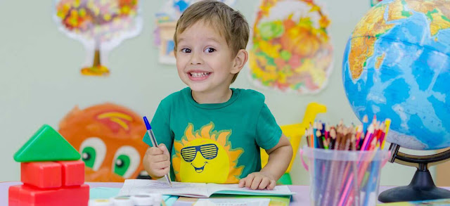 Why Preschools are Crucial for a Kid?