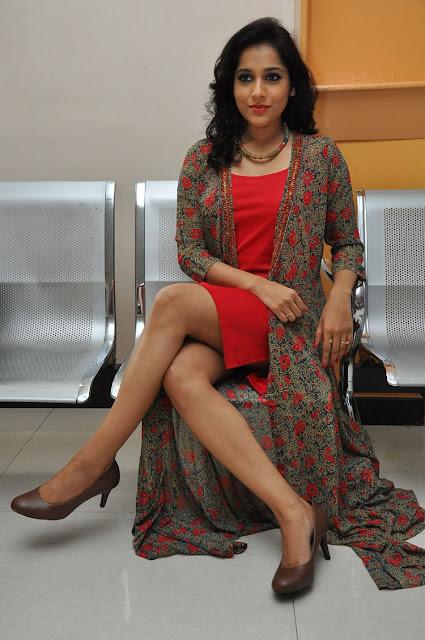 Rashmi gautham Latest Hot Stills