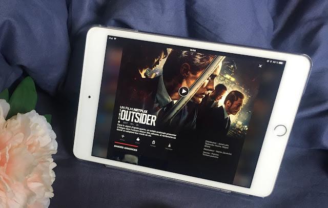 films Netflix BP