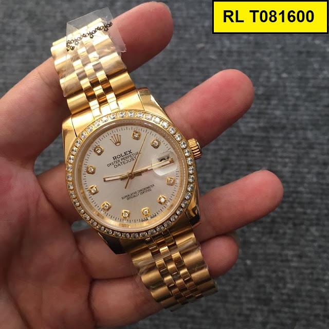Đồng hồ Rolex T081600