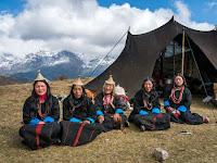 Layap - The Nomadic Herders of Bhutan