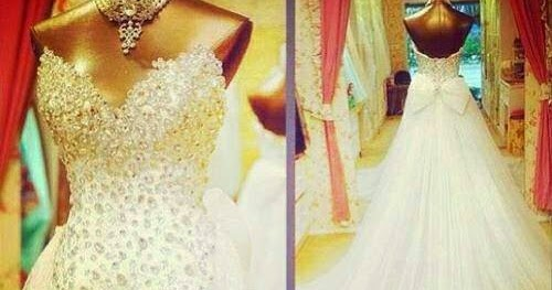 99 Dollar Wedding Gowns: World's Most Expensive Bridal Dresses [Price In Million