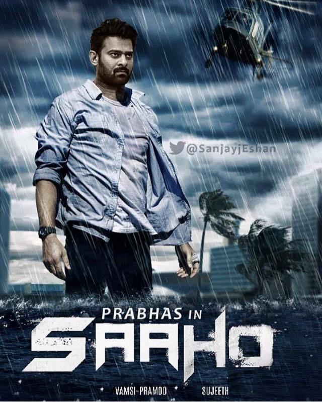 Saaho 2019 Dual Audio Hindi 500MB UNCUT HDRip ESubs Free Download
