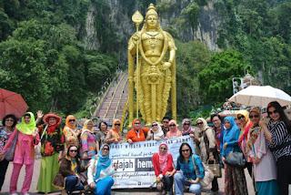 Paket Wisata Hemat Malaysia