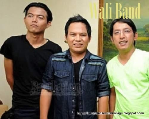Lagu Wali Band Takkan Pisah