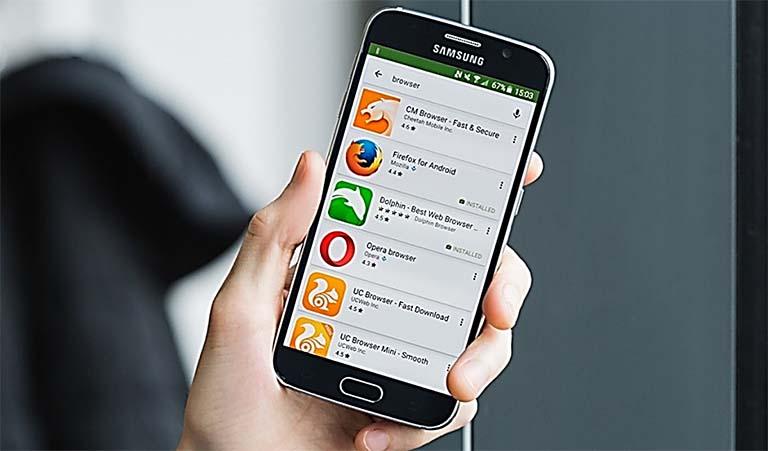 Ada Malware Di UC Browser, Ratusan Juta Android Terancam Bahaya