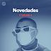 Novedades Viernes España 22-11-2019