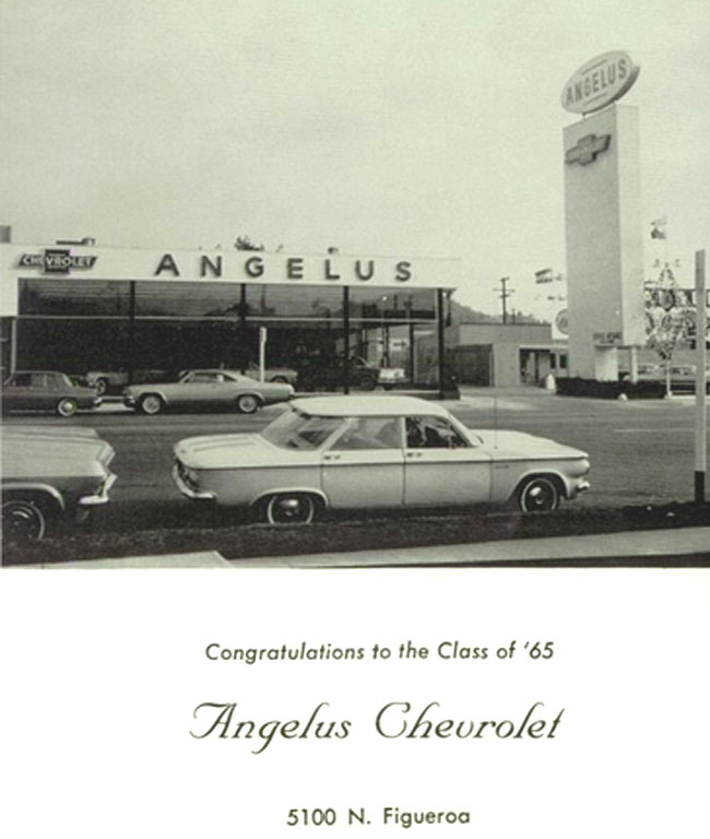 Three Way Chevrolet >> Annualmobiles: Angelus Chevrolet