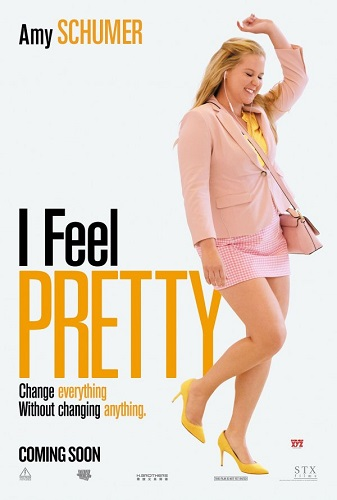 Film I Feel Pretty 2018