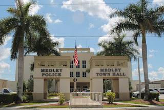 Medley City Hall