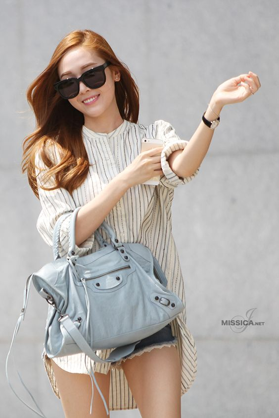 Get The Look #2 ~ Jessica ~