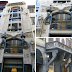 "Legenda Florentine: ""Balkon Terbalik"""