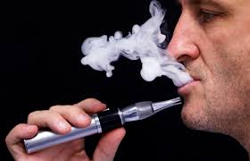 Research shows that electronic cigarette smoke can significantly improve the health level