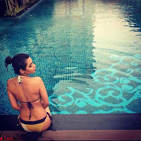 Ruhi Singh   Bikini Vacation ~  Exclusive 002.jpg