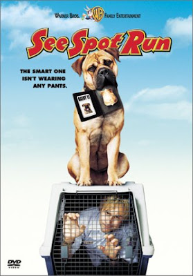 See Spot Run 2001 Dual Audio 720p BRRip 800mb , hollywood movie See Spot Run hindi dubbed dual audio hindi english languages original audio 720p BRRip hdrip free download 700mb or watch online at world4ufree.be