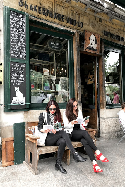 Shakespeare and Company Bookstore in Paris - Why It is a Must Visit