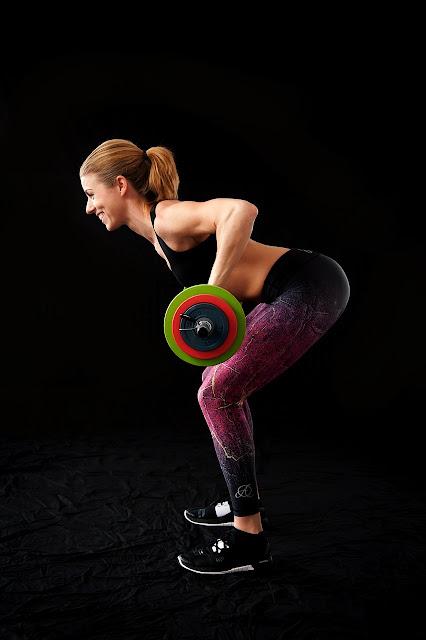 Dlaczego trening siłowy powinien być podstawa w Twojej aktywności
