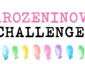 Narozeninová challenge Papero amo