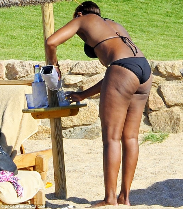 Final, mary j blige bikini