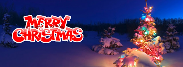 merry xmas christmas facebook timeline banners