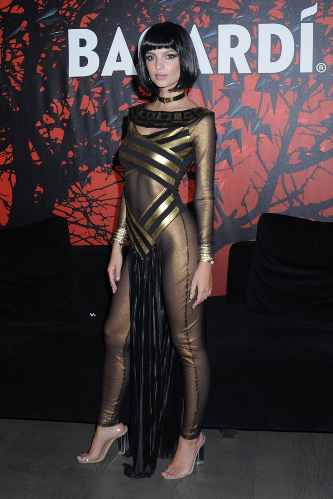Halloween Fashion Show Names
