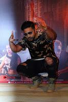 Raftaar & Tulsi Kumar At The Launch Of Single Song  0047.JPG