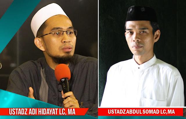 Kemenag Rilis 200 Nama Mubaligh, Tak Ada Nama Ustaz Somad dan Adi Hidayat