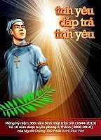 Các thánh tử đạo việt nam, hạnh các thánh, the martyrs of vietnam