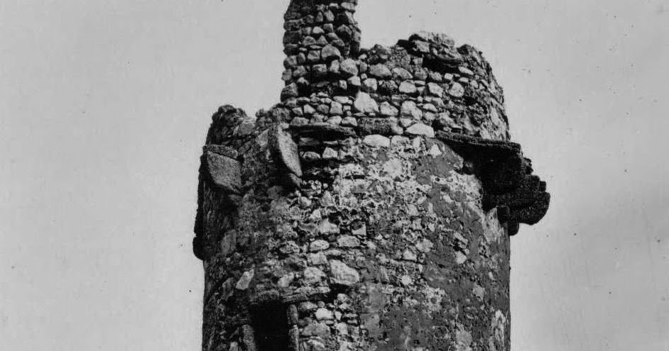 Wooden Plank Ladder Devils Tower ~ The people of gibraltar