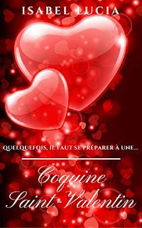 Coquine Saint-Valentin de Isabel Lucia PDF