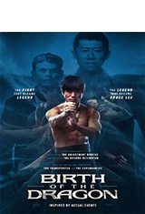 Birth of the Dragon (2016) DVDRip Latino AC3 5.1