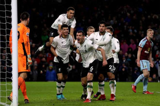 """Liverpool gây """"bệnh tim"""" đều đặn: Đáng xem hơn MU & Man City 1"""