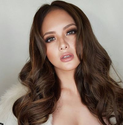 Ellen Adarna Gives A Hint On Her Relationship With Baste Duterte: 'What you see is what you get.'