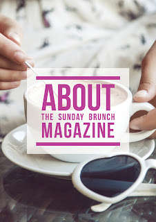 About The Sunday Brunch Magazine by Eliza Ellis and Mums Take Five