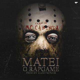 Imagem Francis MC Cabinda - Matei o RapGame