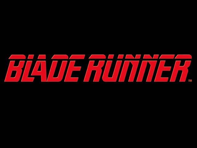 The Collection Chamber: BLADE RUNNER