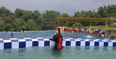 Parimas Water Park Pacet Mojokerto Lengkap Dengan Video Beserta Gambar
