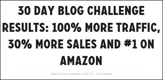 30 Day Blog Challenge - Teknik SEO Terbaik Untuk Meningkatkan Trafik Blog Secara Natural Dan Mudah