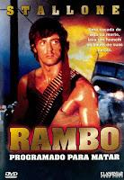 Rambo: Programado Para Matar - Legendado