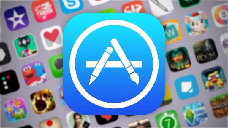 Toko Aplikasi Apple App Store