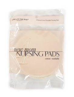 Cotton Washable Nursing Pads